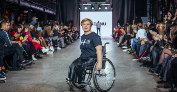 В Харькове откроют первое в Украине инклюзивное модельное агентство
