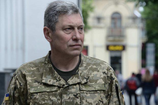 У Зеленского просят уволить главного военкома области и наказать людей, которые похищают парней с улиц
