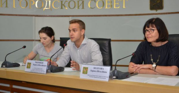 Харьковчане сдали пластик, бумагу и помогли детям