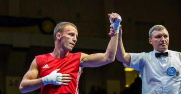 Харьковчанин завоевал серебряную медаль Европейских игр