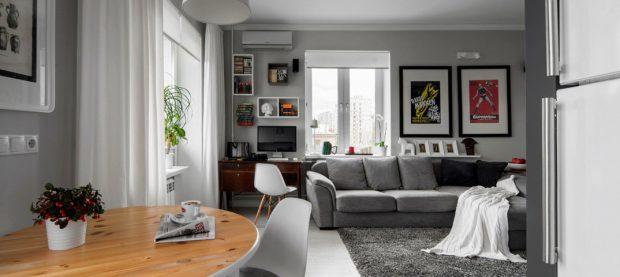 Сигнализация для квартиры