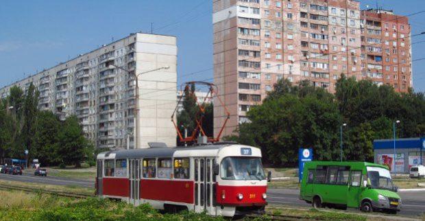 Трамваи №16, 16А, 23 и 27 по выходным будут курсировать по измененному маршруту