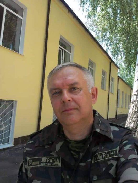 В военном ВУЗе Харькова преподает сепаратист: командование института проводит служебную проверку