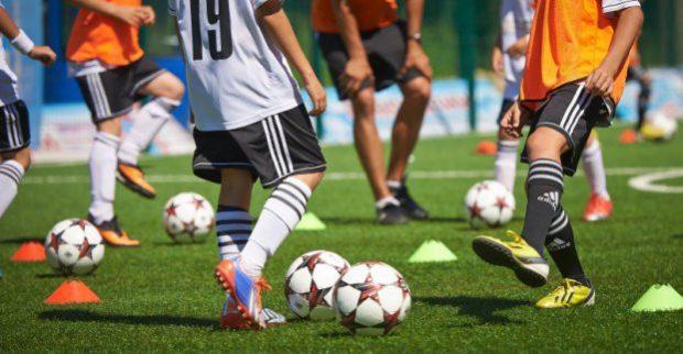 В Харькове пройдет всеукраинский турнир по футболу «Первая столица»