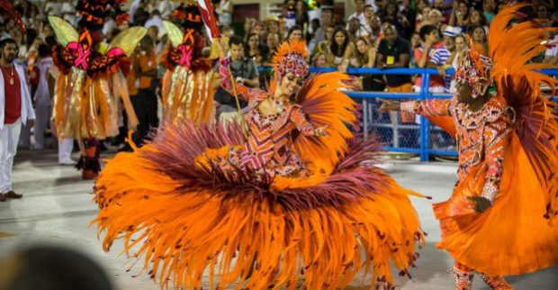 Харьковчан приглашают на Дни бразильской культуры