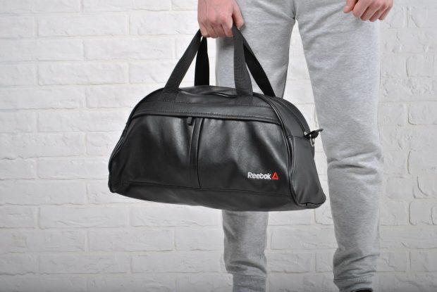 Спортивная мужская сумка