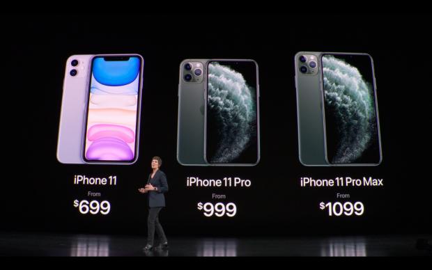 iphone презентация 10.09.19