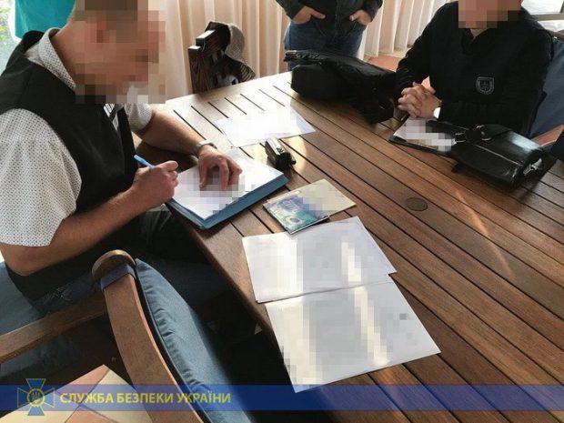 Бывший руководитель Харьковского авиапредприятия растратил более 5,5 миллиона гривен