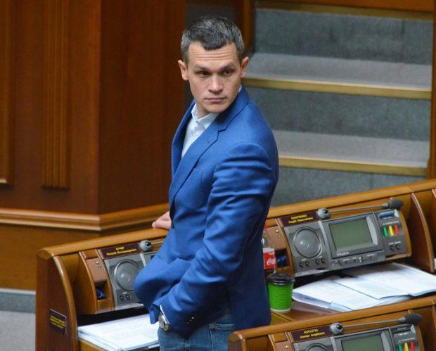 Кабмин не согласовывал Кучера на должность главы ХОГА