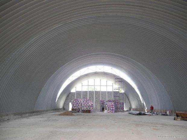 В Харьковской области строят и восстанавливают более 250 объектов