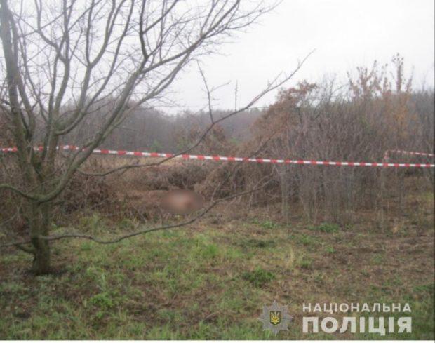 На Харьковщине двое мужчин до смерти избили знакомого