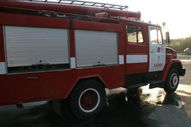 Под Харьковом в результате неосторожности при курении погиб мужчина