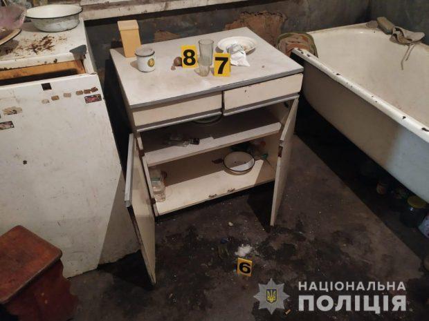 В Харьковской области рецидивист убил собутыльника