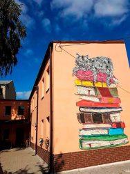 Sweet Dream Hostel