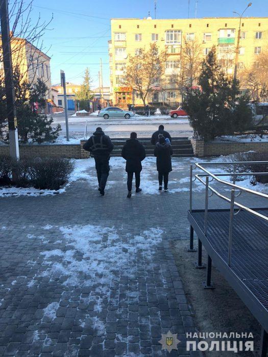 Под Харьковом из-за семейного конфликта отец похитил трехмесячного ребенка у матери