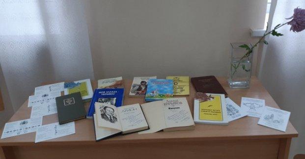 Харьковчан приглашают на литературный вечер