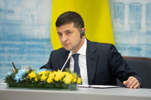 Зеленский посоветовал тем, кто чувствует себя россиянами, ехать в РФ