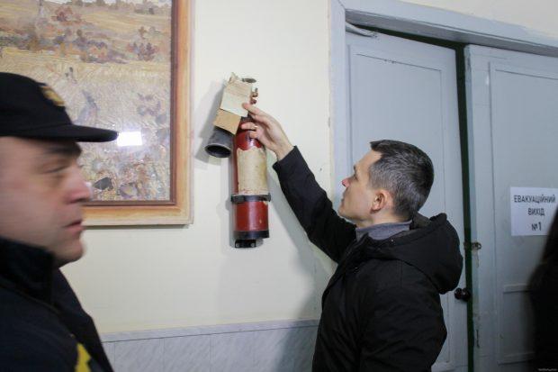 Кучер после распоряжения Зеленского потребовал проверить все места массового скопления людей Харьковщины
